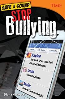 Safe & Sound: Stop Bullying