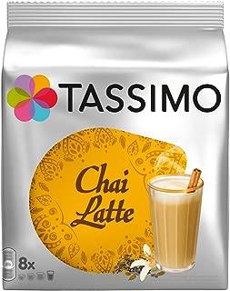 Best chai tea latte tassimo Reviews