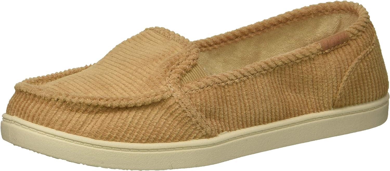Roxy Women's Minnow Slip on shoes Sneaker