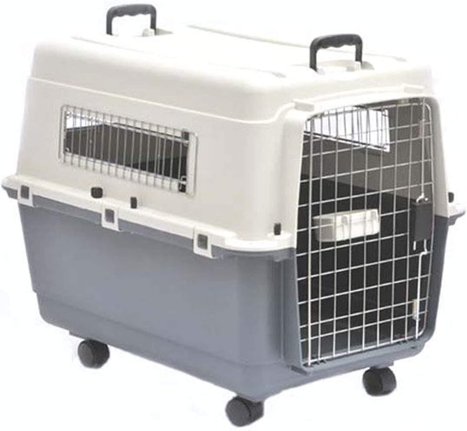 Barkshire Dog Carrier Airline Approved  Giant 67 x 100cm
