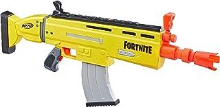 comprar comparacion Nerf E6158EU4 Fortnite Ar-L - Lanzador, edad recomendada: 8 años y más