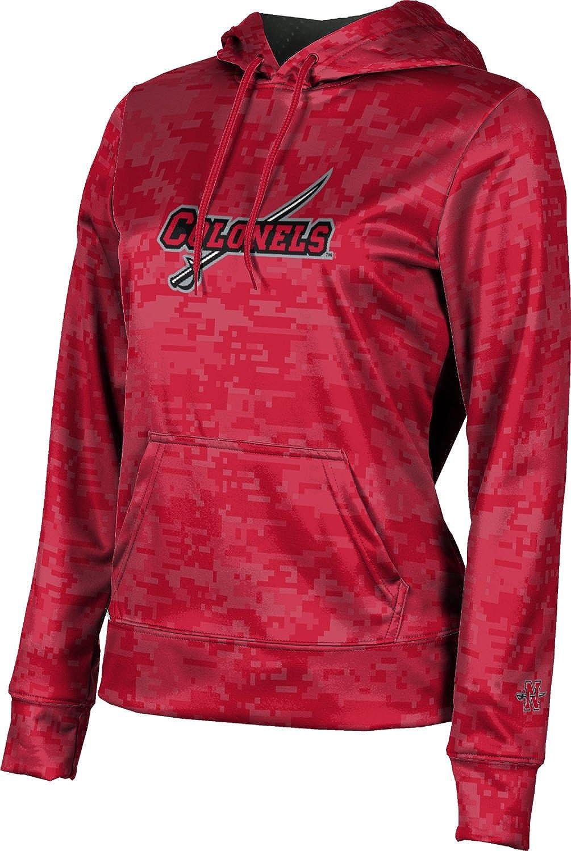 ProSphere Nicholls State University Girls' Pullover Hoodie, School Spirit Sweatshirt (Digi Camo)