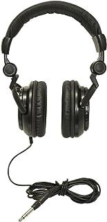 Headphone Crossfeed