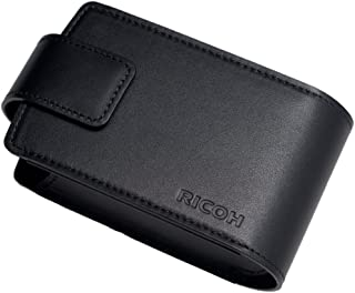 RICOH  ソフトケース(ブラック)SC-100BK 173361
