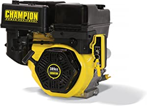 Champion 389cc General Purpose Horizontal Replacement Engine with Electric Start