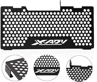 X ADV X-ADV 750 Motocicleta Aluminio Cubierta de la Rejilla del Radiador Enfriador de Agua para X ADV X-ADV 750 2017 2018