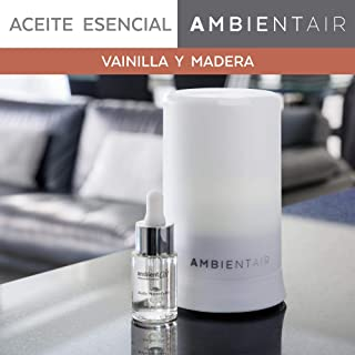 Ambientair. Aceite perfumado hidrosoluble 15ml. Aceite