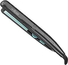 Remington S7310 Wet 2 Straight Hair Straightener, 1-Inch, Black Hair Straightener