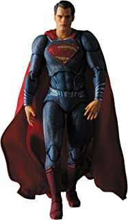 Medicom Batman v Superman: Dawn of Justice: Superman MAF EX Action Figure
