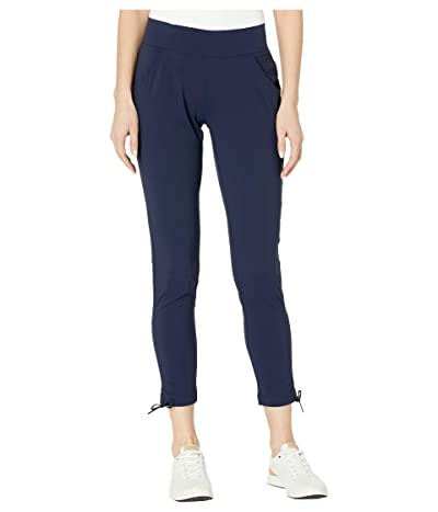 Columbia Anytime Casualtm Ankle Pants (Dark Nocturnal) Women