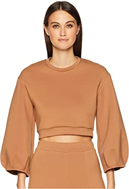 Neoprene Long Sleeved Top