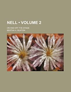 Nell (Volume 2); On and Off the Stage