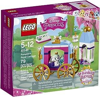 Best lego disney princess pumpkin's royal carriage 41141 Reviews