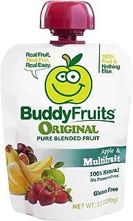 buddy fruits original
