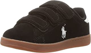 Polo Ralph Lauren Kids' Quincy Court Ez Sneaker