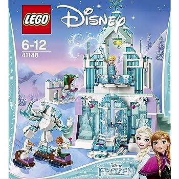 """レゴ(LEGO) ディズニープリンセス """"アイスキャッスル・ファンタジー"""" 2018  41148"""