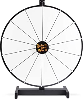 Brybelly Spin it to Win It Jumbo Prize Wheel, 24