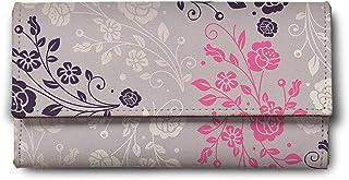 ShopMantra Multicolored Faux Leather Women's Wallet (LW00000231)