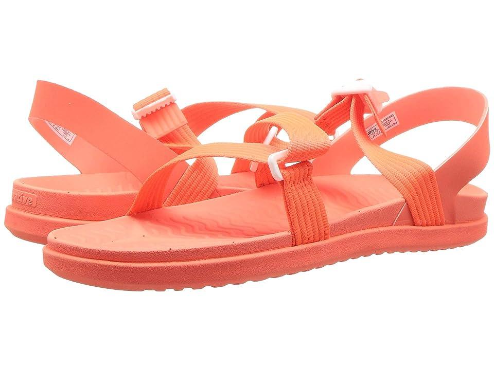 Native Shoes Zurich (Popstar Pink) Shoes