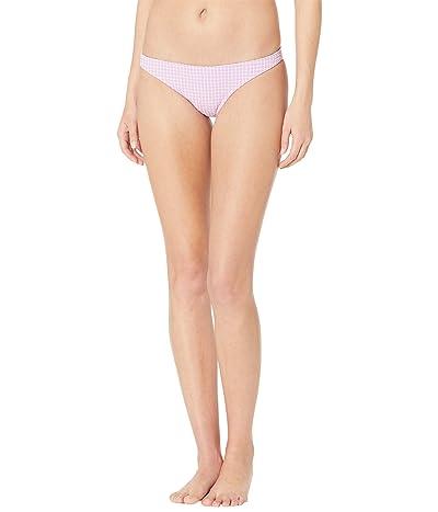 Billabong Surf Check Tropic Bikini Bottoms (Lit Up Lilac) Women