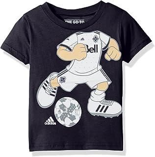 "MLS Toddler Boys""Dream Job"" Short Sleeve Tee"