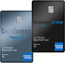 Amazon.com: Credit Cards - Business / Credit Cards: Credit