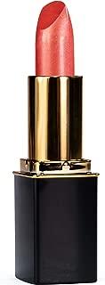 L'Paige L49 Peach Nectar Designer Lipstick, All-Natural, AloeVera, Long-lasting Moisturizing