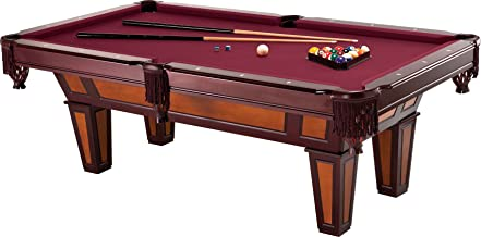 7ft slate pool table for sale
