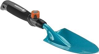 Gardena 8929-20 8929-20-Palita Combisystem Acero, Revestimiento duroplast Tornillo de fijación con componentes de plástico Blandos para Plantar y trasplantar, 39,0 x 87,0 x 3,2 cm