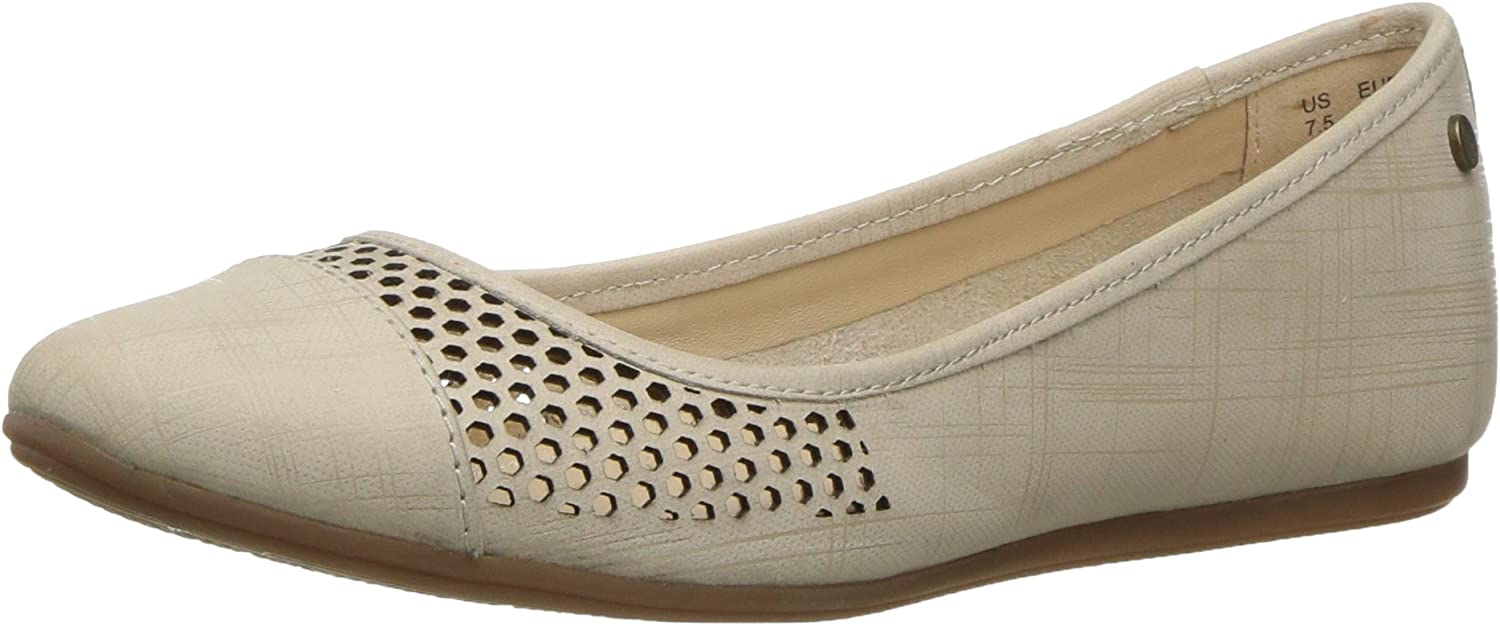 Hush Puppies Womens HW06010-102 Loafer Flats