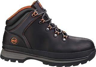 Timberland Pro Hommes Splitrock Xt À Lacet Sécurité Bottes Chaussures Bottines
