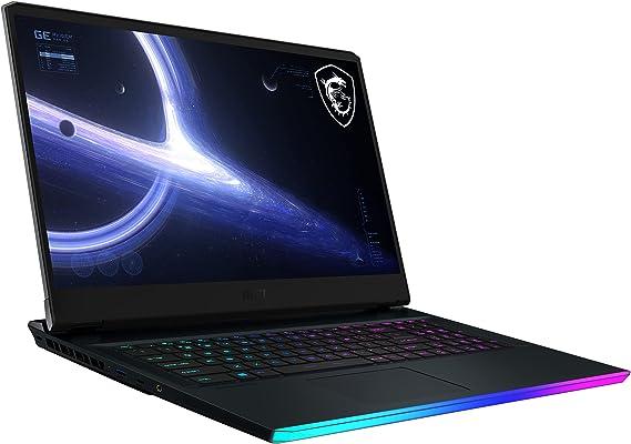 Laptop Videobearbeitung 4K MSI 17 Zoll