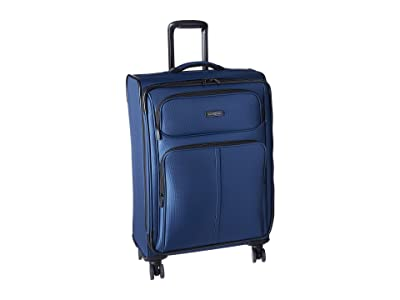Samsonite Levrage LTE 25 Spinner (Blue) Luggage