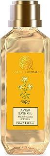 Forest Essentials After Bath Oil Mashobra Honey & Vanilla 130 ml (Bath Oil)