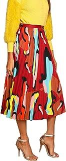Best graphic print skirt Reviews