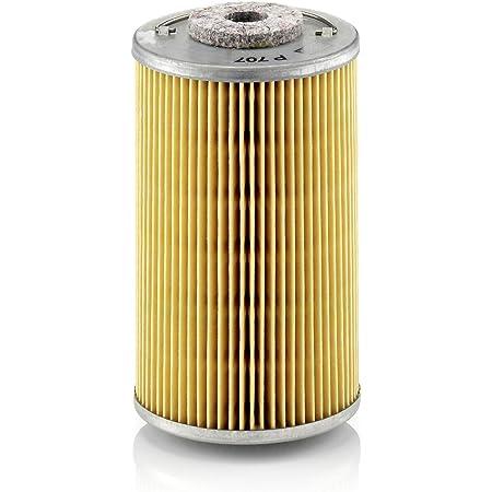 Original Mann Filter Kraftstofffilter P 715 Für Nutzfahrzeug Auto