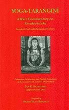 Yoga-Tarangini: A Rare Commentary on Goraksa-sataka: Sanskrit Text with Romanized Version