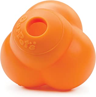OurPets Atomic Treat Ball Interactive Dog Toy