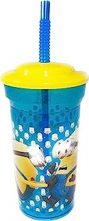 Speelgoed 76208 - Minions drinkbeker met rietje