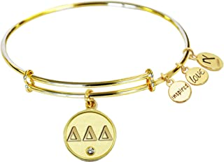 tri delta jewelry official