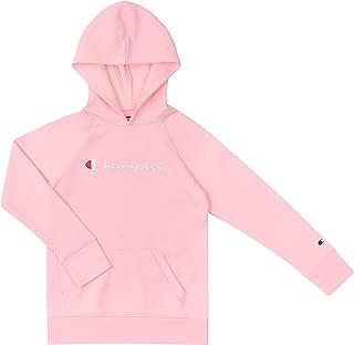 Kids Clothes Sweatshirts Girls Youth Heritage Fleece Pull On Hoody Sweatshirt with Hood