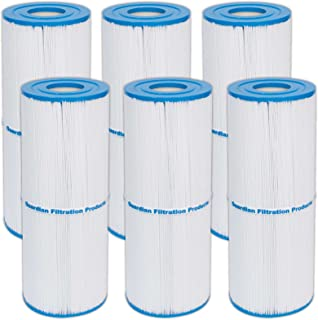 6) New Guardian Spa filters Replace: Unicel C-4950 Prb50-in Jacuzzi Cartridge