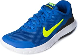 NIKE Kids Flex Experience 4 (GS) Running Shoe