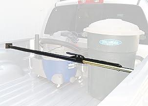 Heininger  4016 HitchMate Cargo Stabilizer Bar for Full-Size Trucks,Silver