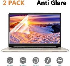 15.6 in Laptop Screen Protector, Anti-Glare/Anti Scratch Matte Laptop Screen Protector Guard for Display 16:9 15 inch Notebook Film