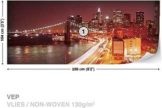 Best new york panorama wallpaper Reviews