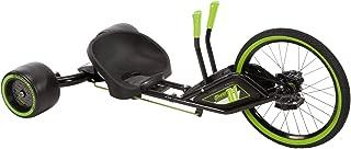 Huffy [p98305-r], 20-Inch Machine RT 3-Wheel Tricycle, Green/Black