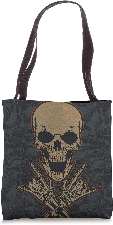 High quality Cranium Bones Skeleton Skull Clearance SALE! Limited time! Tote Bag
