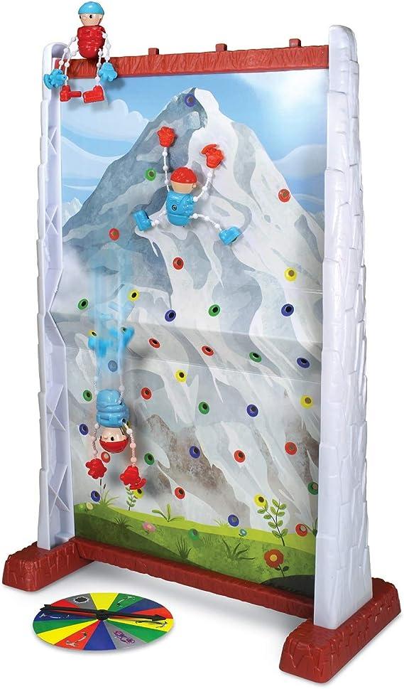 Bizak- Desafio Everest Juego, Multicolor, única (35001919)