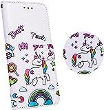 Galaxy S8 Plus H�lle, Samsung Galaxy S8 Plus H�lle, Anlike Folio PU Leder Flip Brieftasche Schutzh�lle Wallet Case Tasche Cover Handytasche Schutzh�lle Handy Zubeh�r Lederh�lle Handyh�lle mit Bookstyl